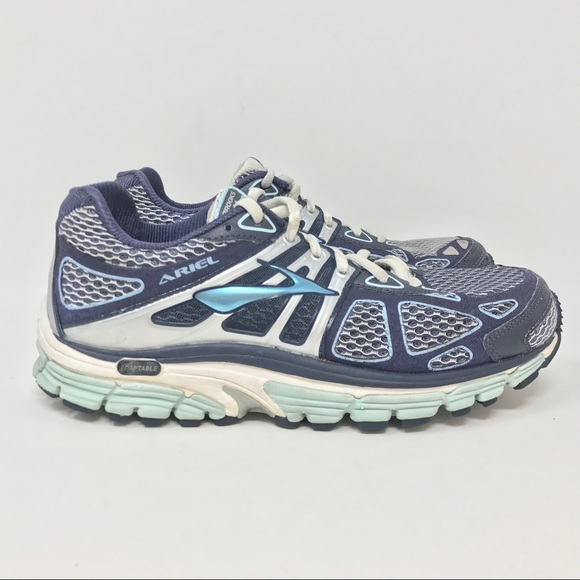 21089ae2a9b5e Brooks Shoes - Brooks Ariel 14 Running Shoes Womens 6.5 D D42